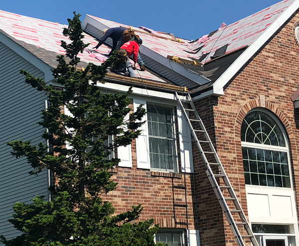 Roof Repair cephalo roofing