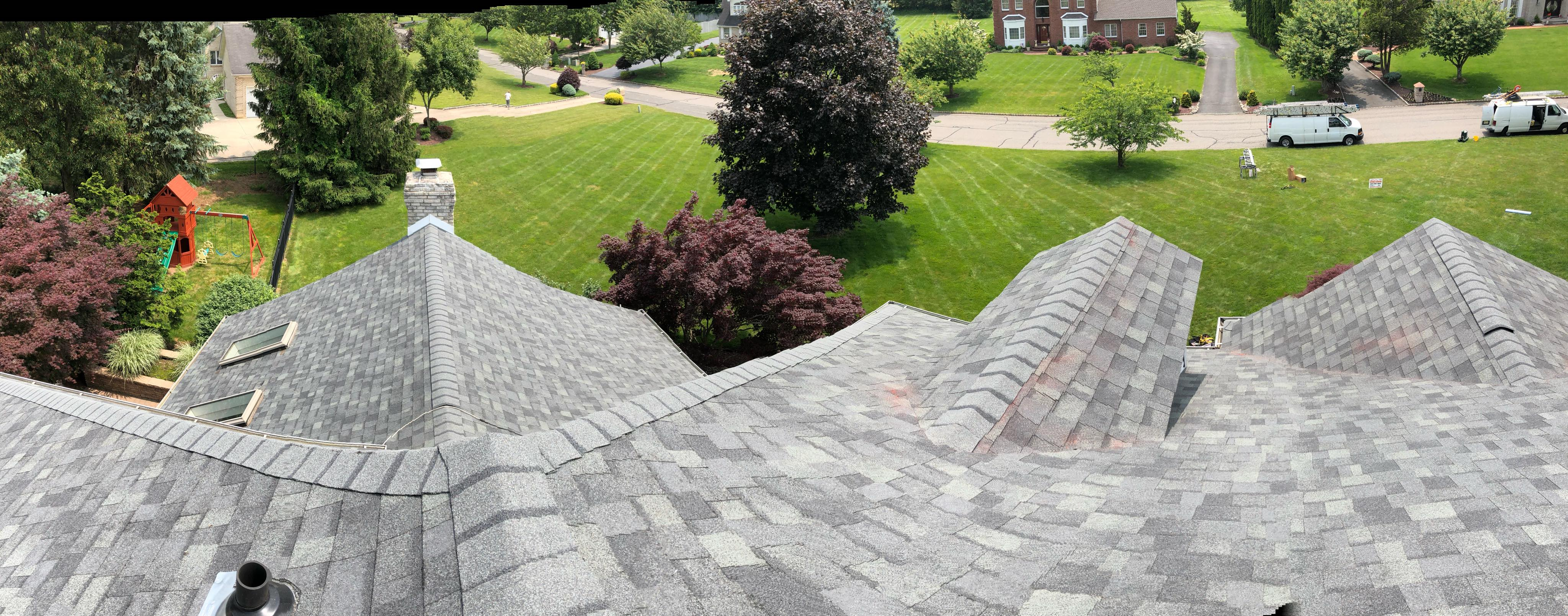 Roof Replacement Calculator - Don't Overpay, Compare Pros