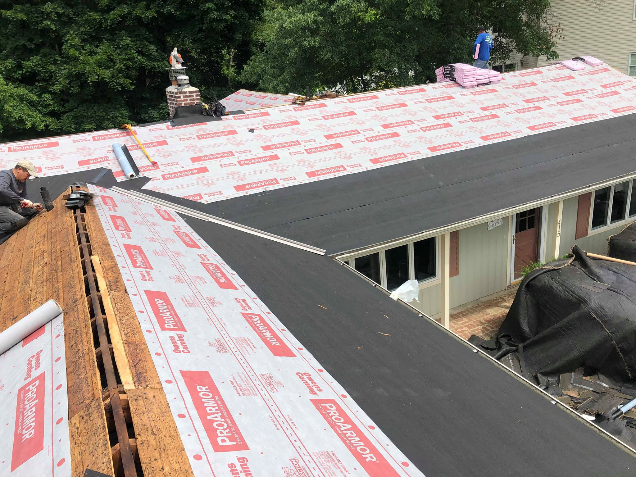Roofing Contractor Near Me