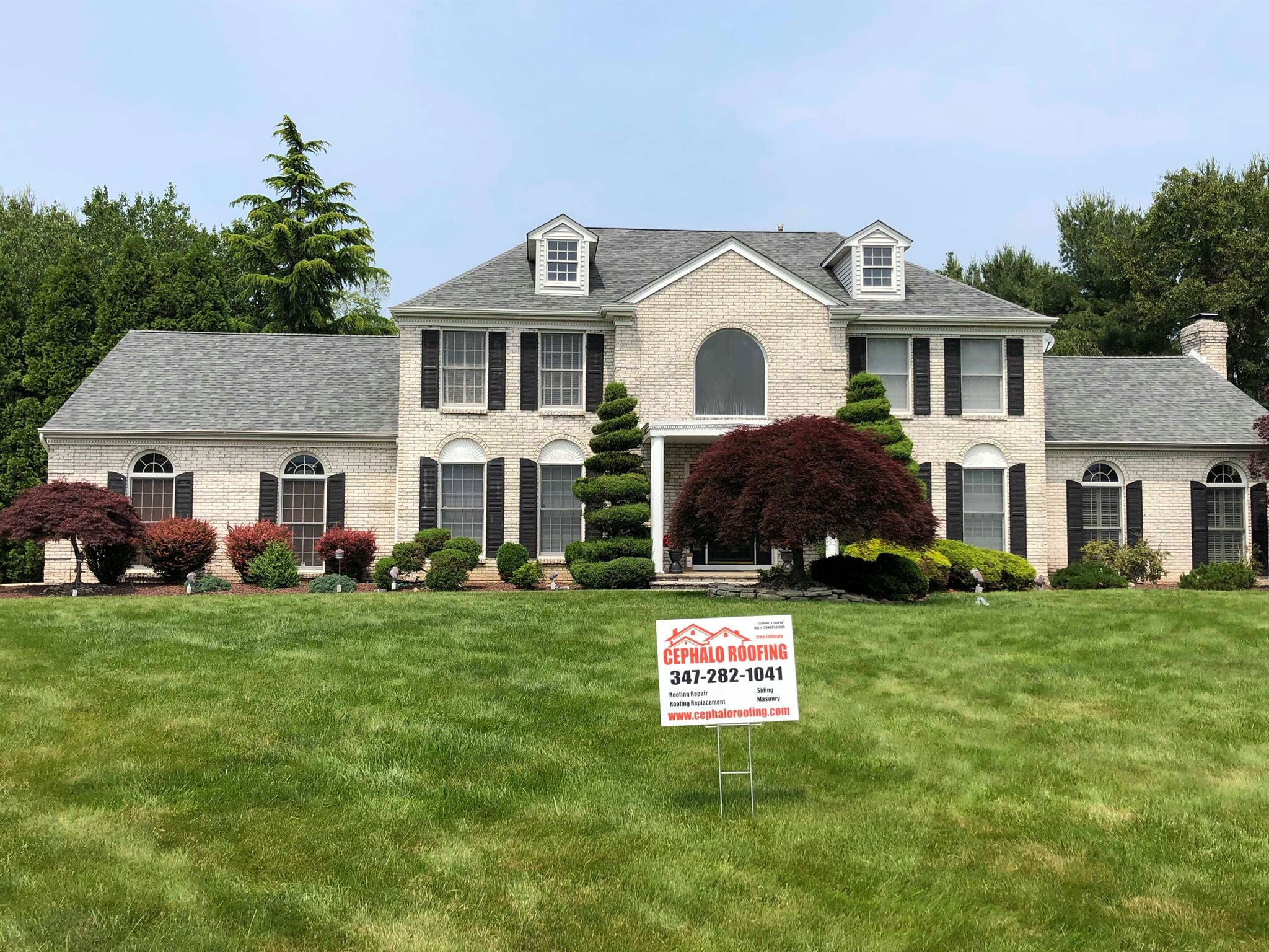 Owens Corning Roofing Shingles Cephalo Roofing