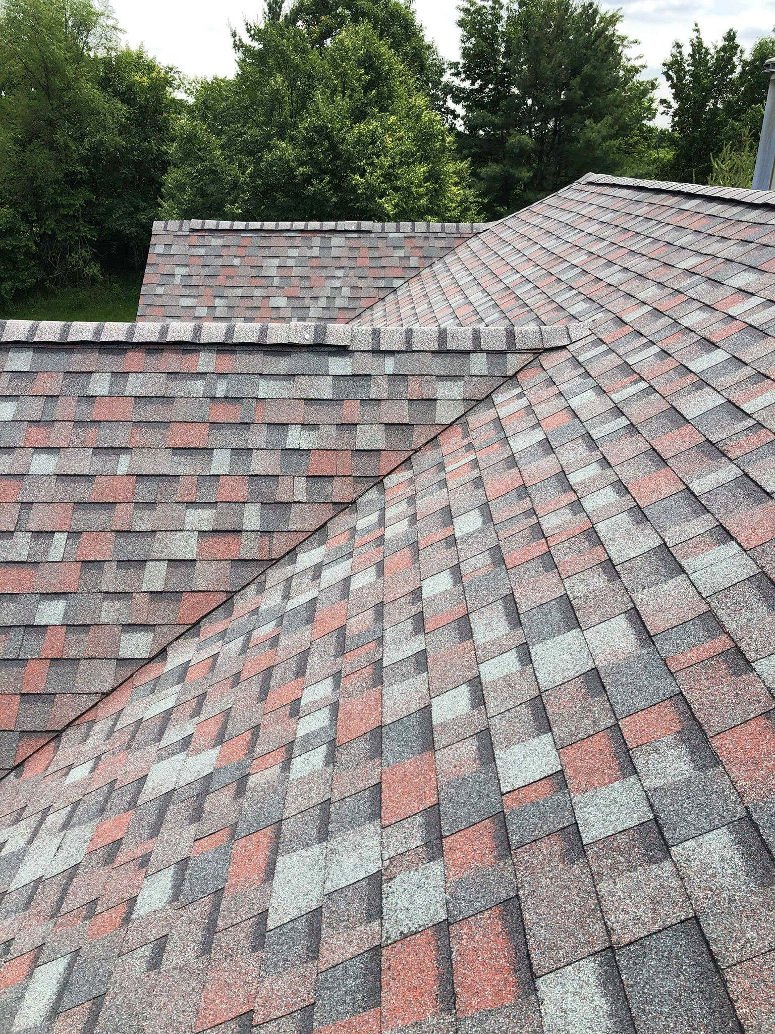 Roofing Replacement Sparta NJ