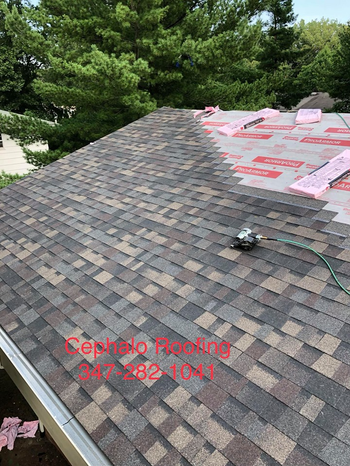 Roofing Installation In Ho Ho Kus