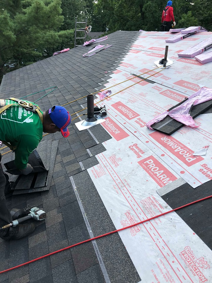 Paramus Nj Roofing Contractor