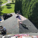 Roofing Replacement Near Me