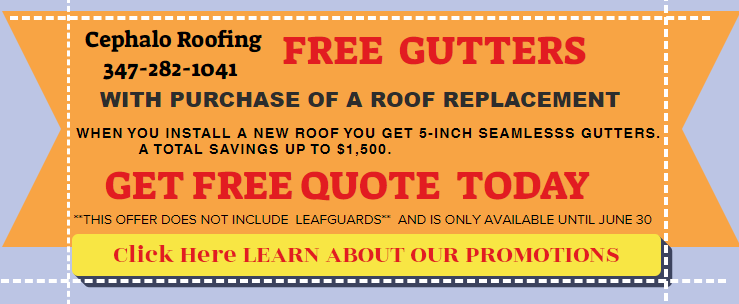 Cephalo Roofing Services Free