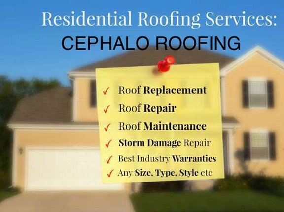 Roofing Replacement in New jersey